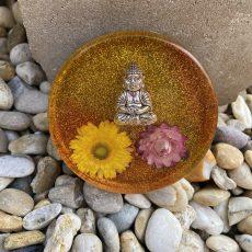 orgonite bouddha